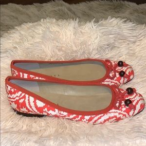 Talbots Corral and White Ladies Flat